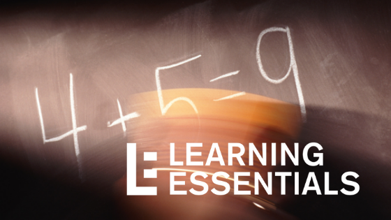 Elementary School Archives - Learning Essentials